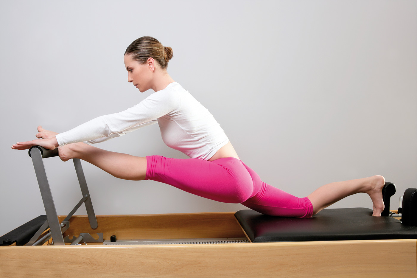 PILATES STAR Reformer in maplewood buy online at YOGISTAR ...