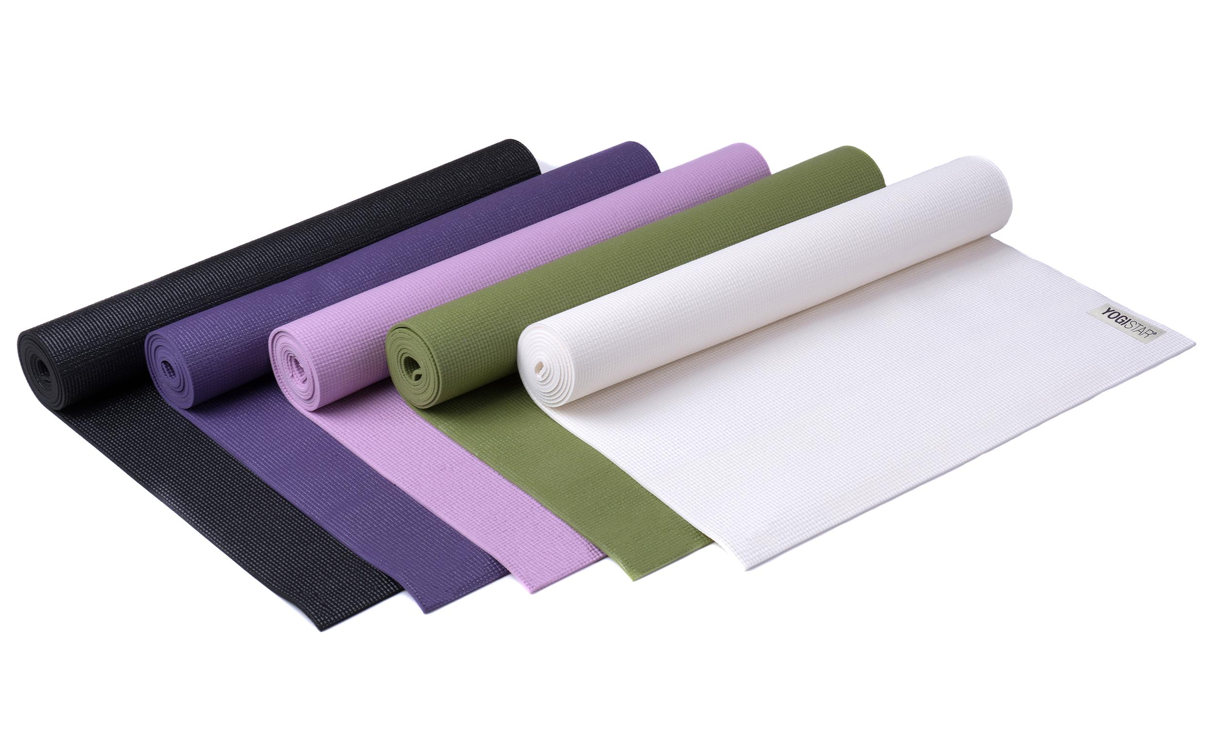 Yoga mat 'Basic'