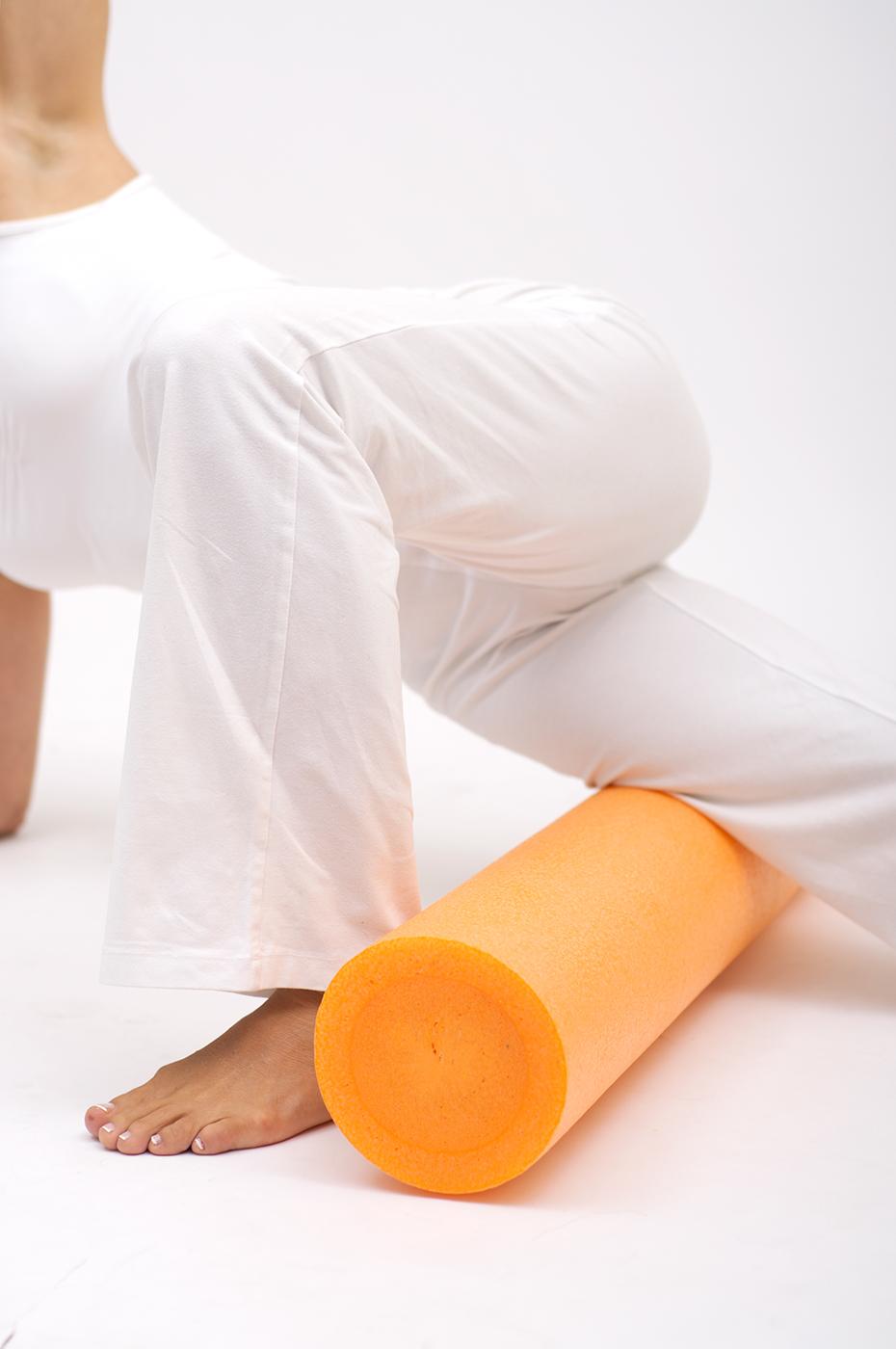 Faszienrolle / Pilatesrolle - 90cm