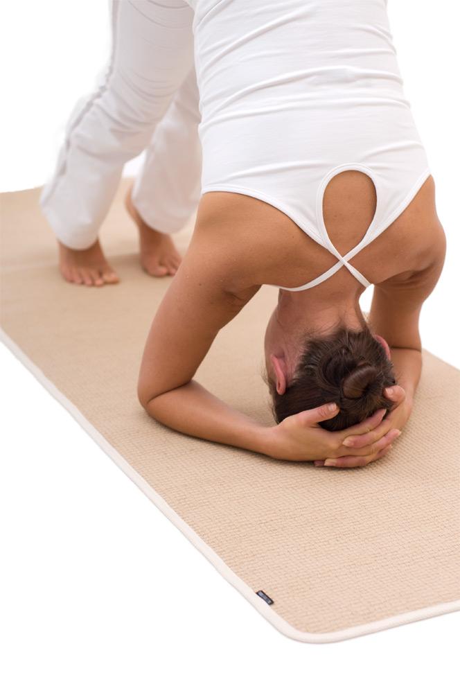 Yoga Mat Terra Nature Buy Online At Yogistar Com