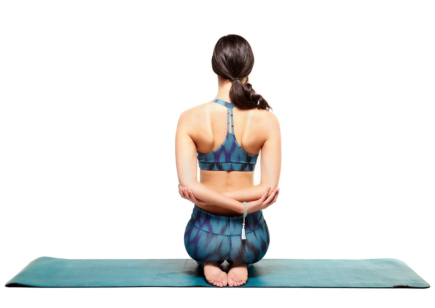 Yogamatte yogimat® surya