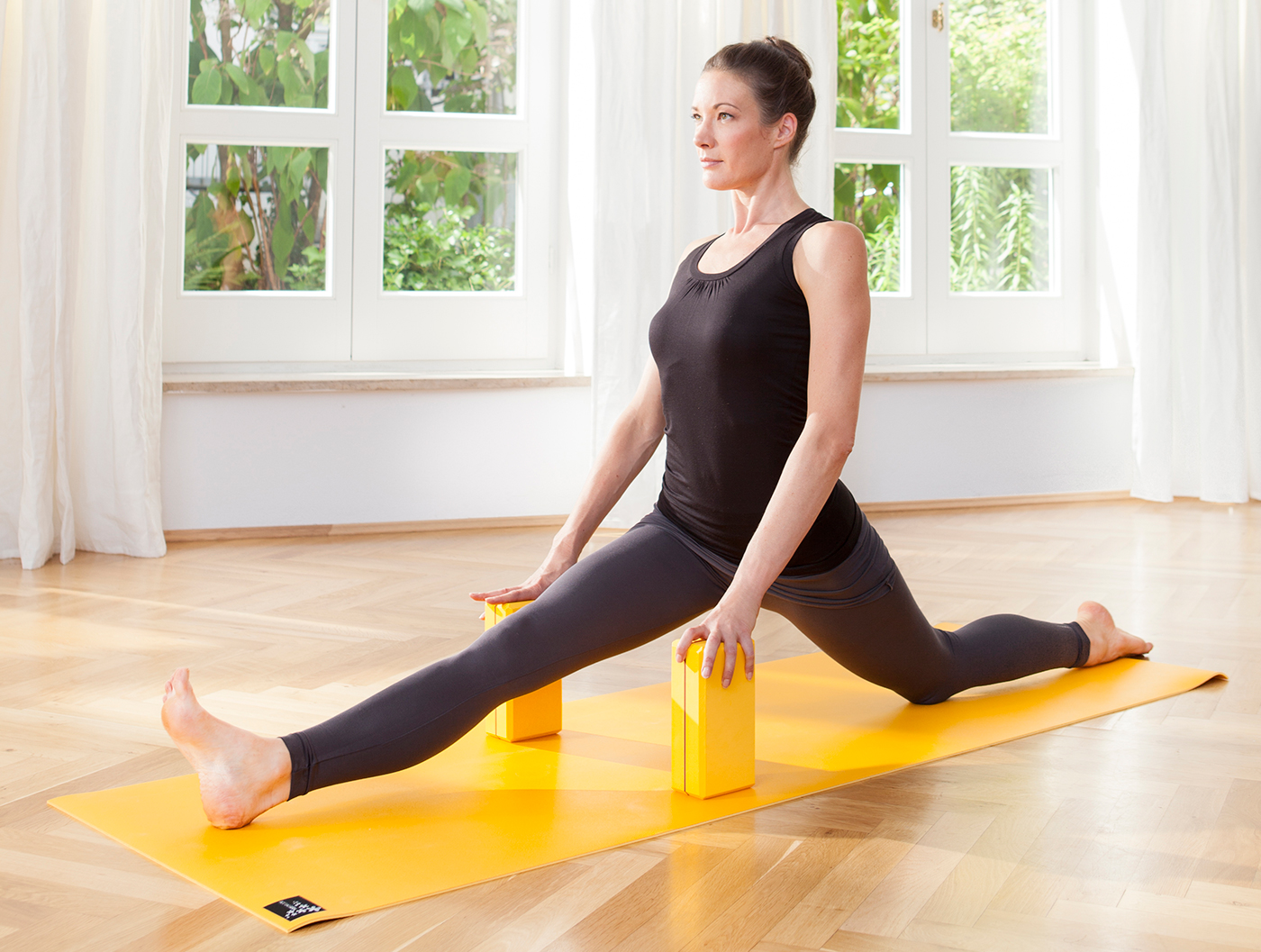 Yogablock - yogiblock basic