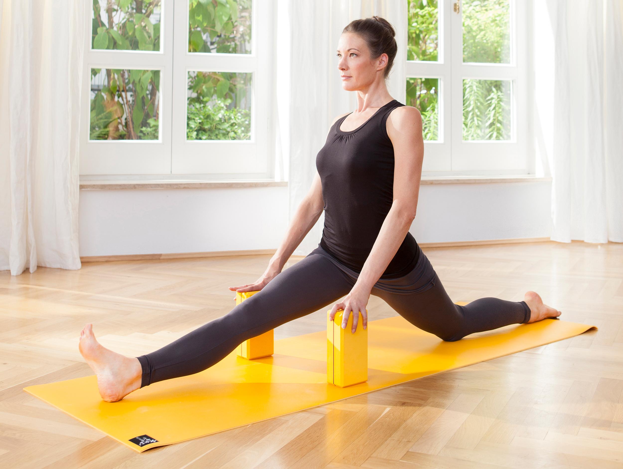 Yoga block - yogiblock 'Basic'