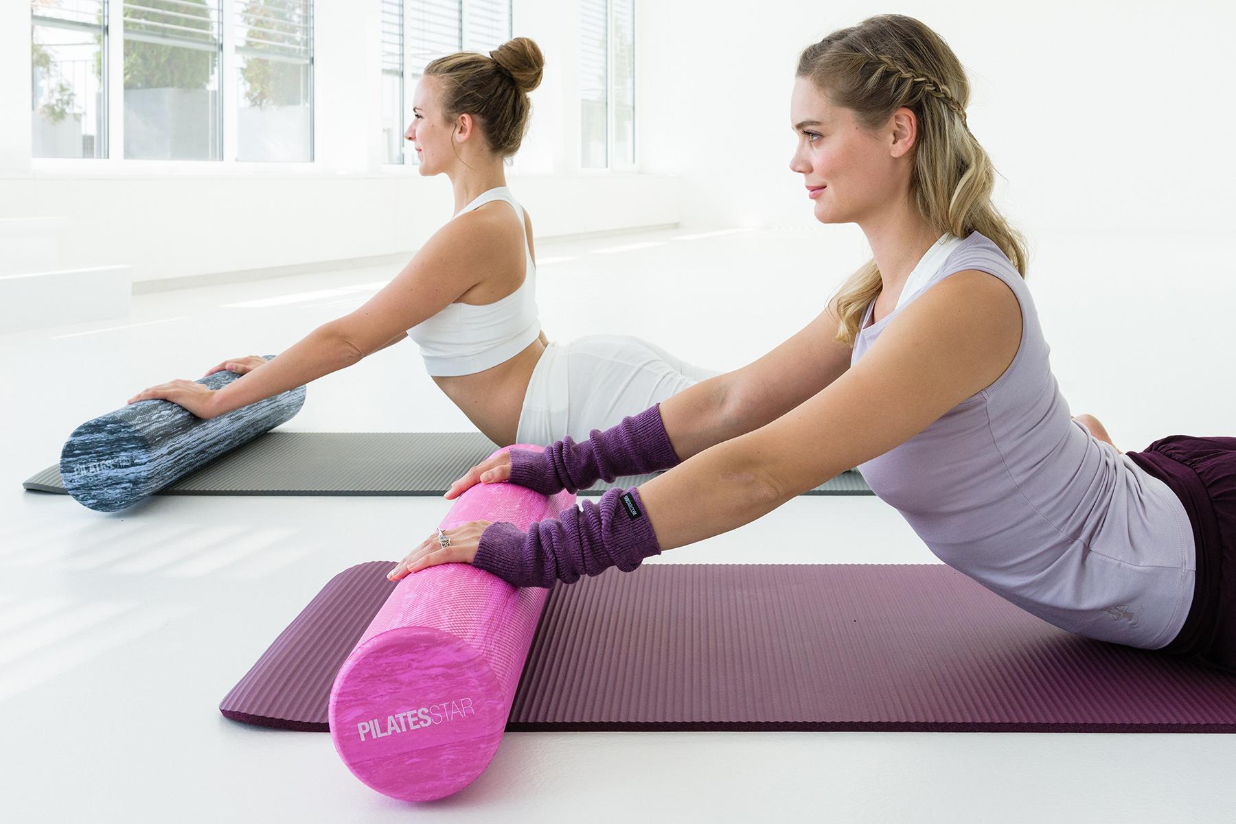 Fitnessmatte gym - 10 mm