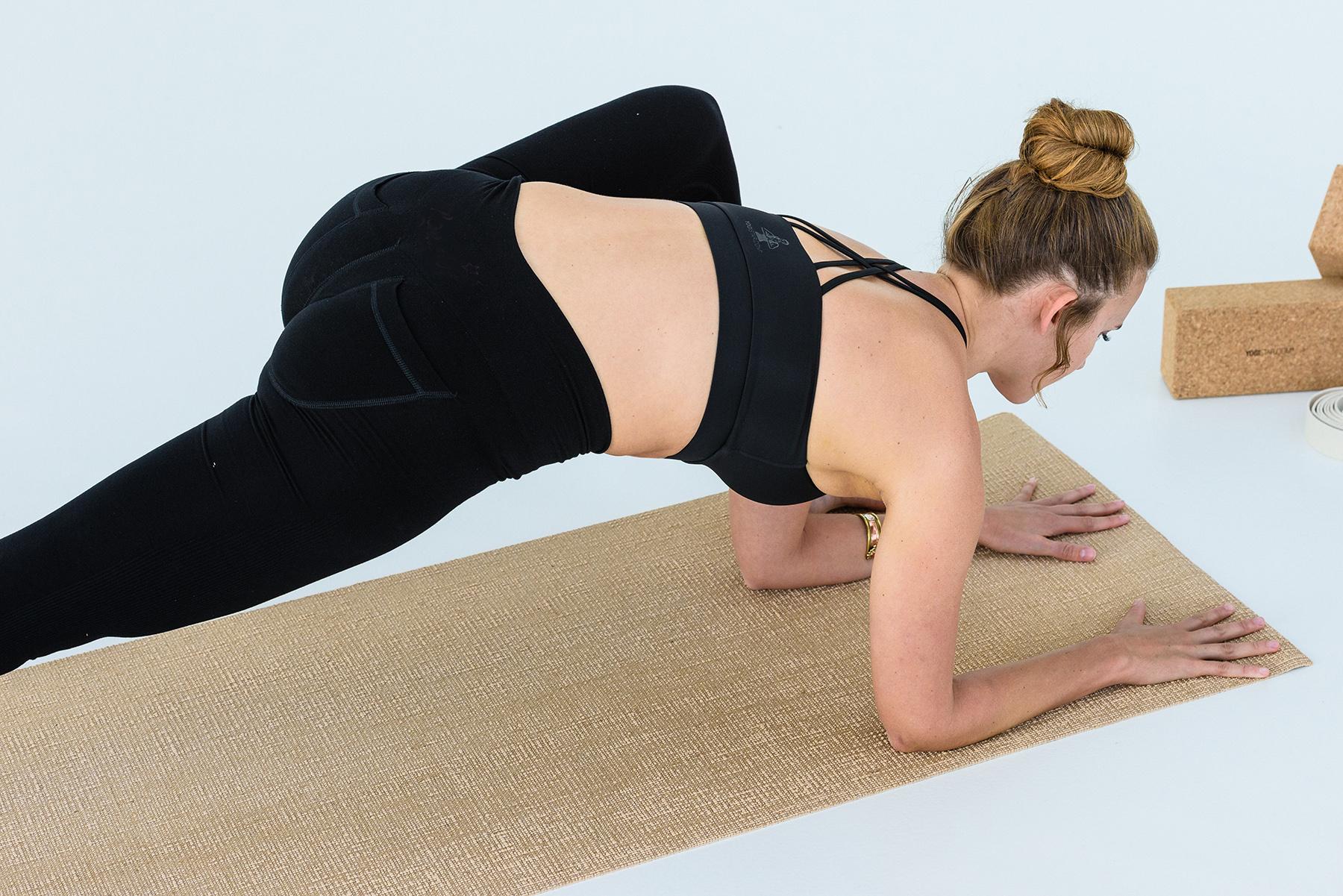 Yogamatte yogimat® Jute