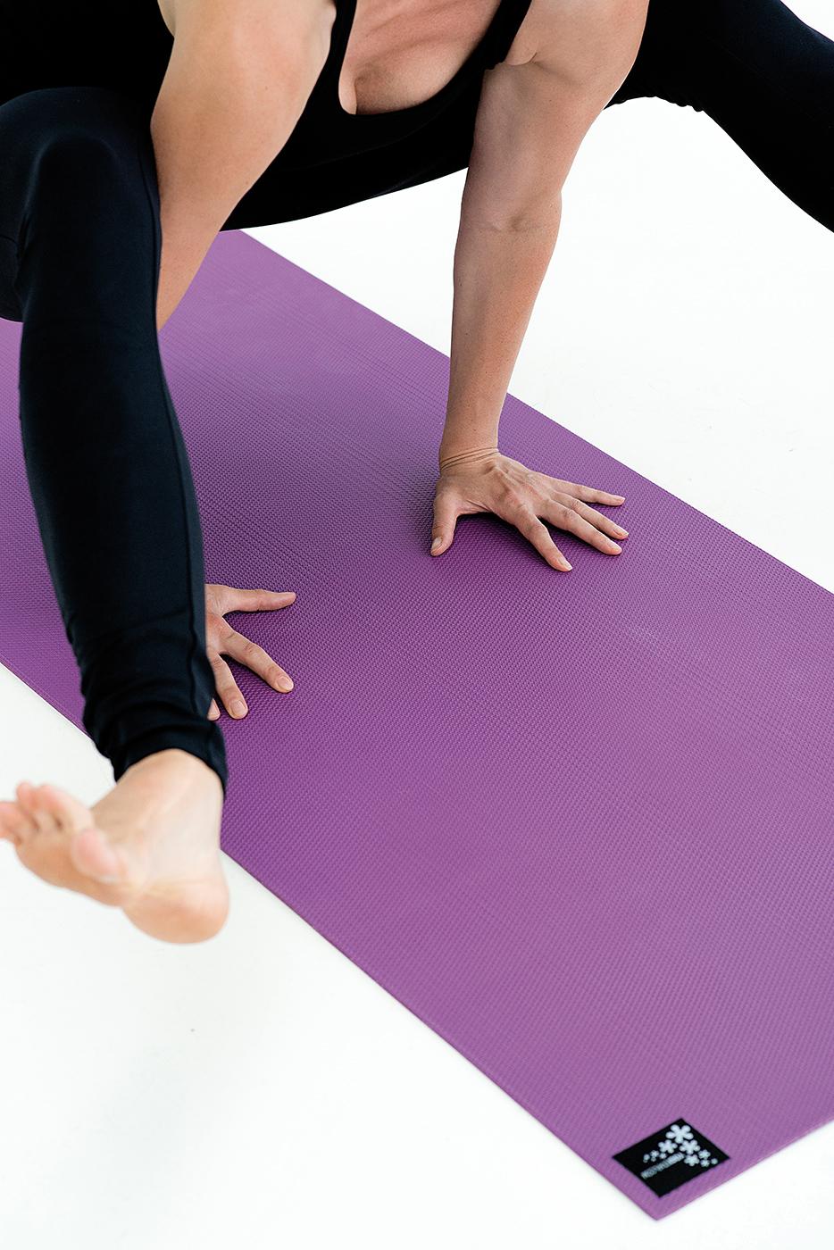 Yoga mat 'Ultra'