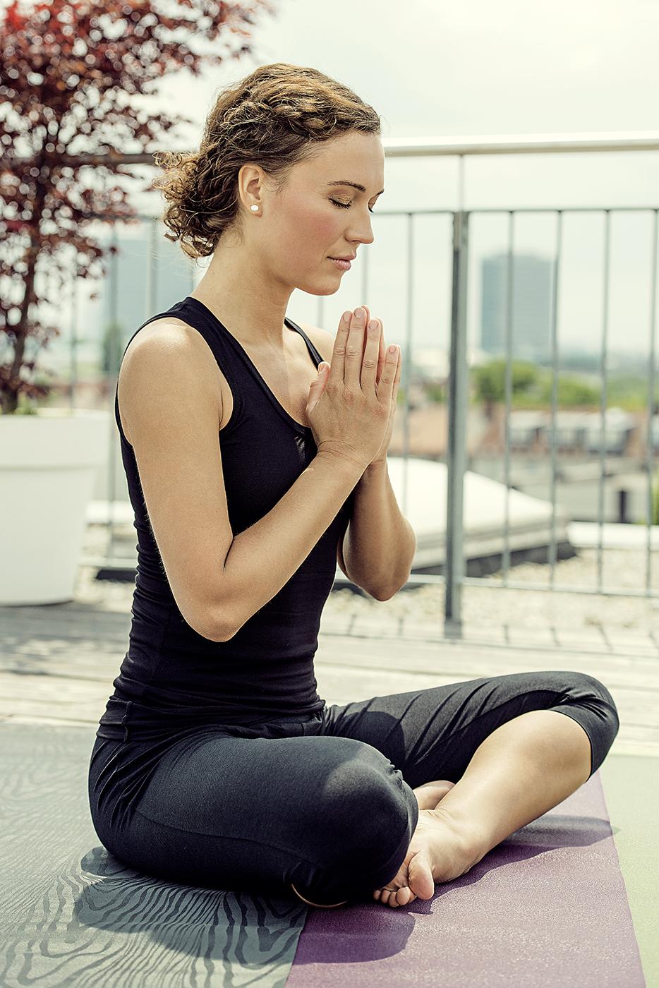 Yogamatte yogimat® travel