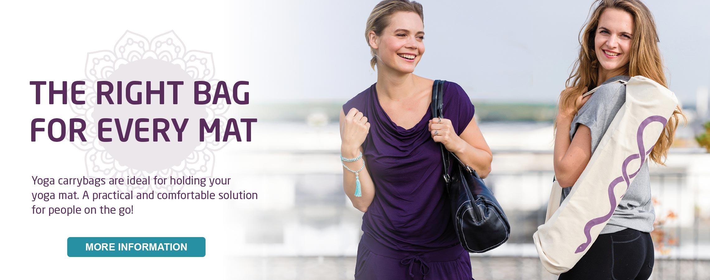 Startpage Teaser Bags